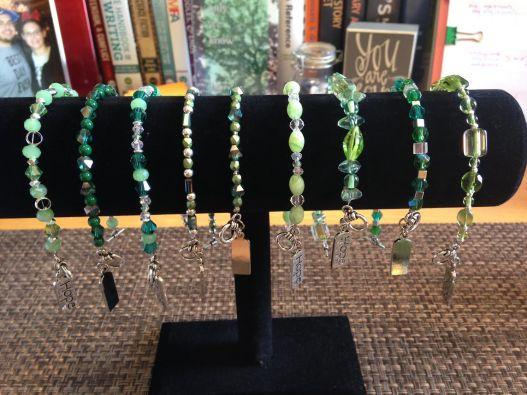 bracelets 6
