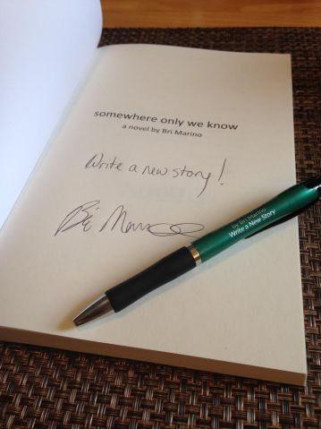 write a new story 2