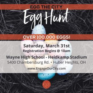 ecc egg hunt