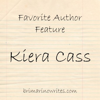 Fav Author Feature